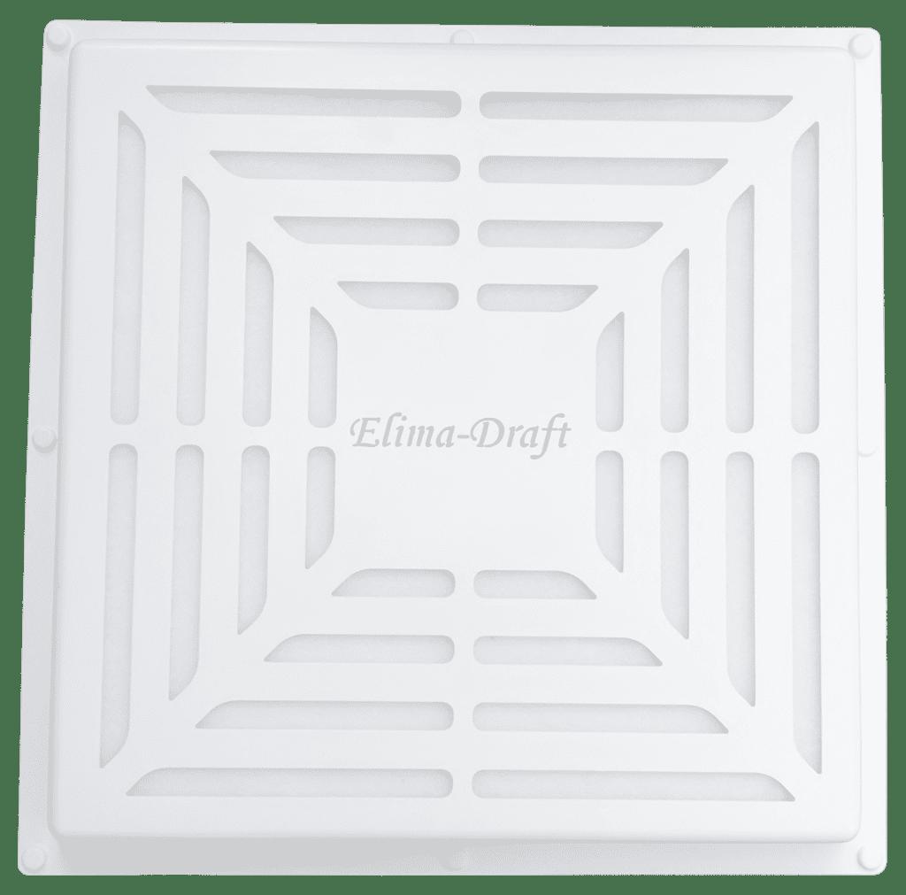 Elima Draft Model Quot Elmdftcomfil3464 Quot Commercial Filtration