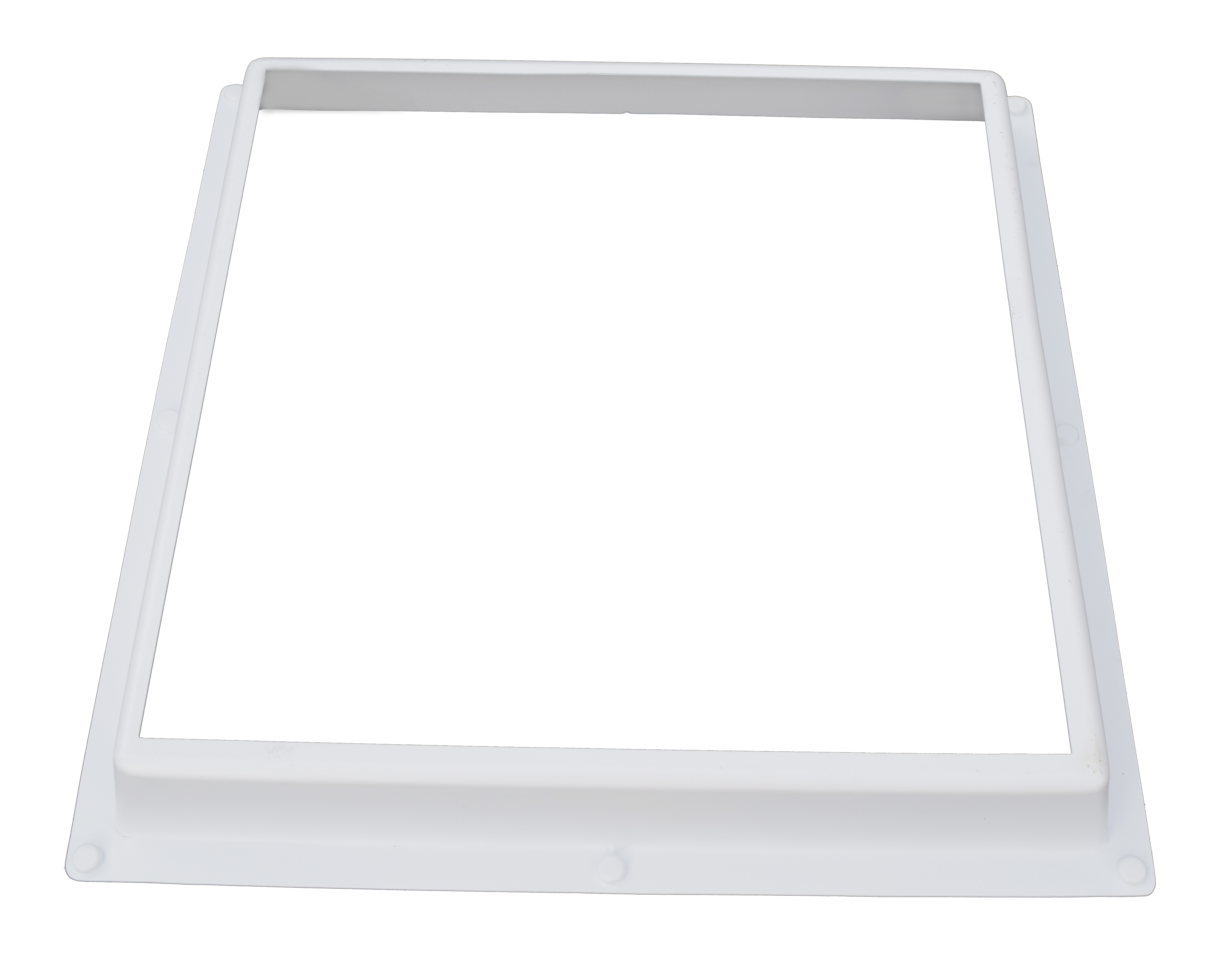 Elima Draftcommercial Dust Deflector Vent Cover For 24 Quot X