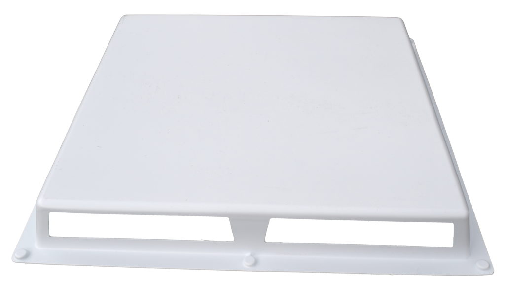 Elima Draftcommercial Air Deflector Vent Cover For 24 Quot X